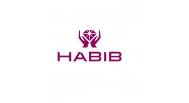 HABIB Jewels Gift Voucher RM50, RM100, RM500, RM1000