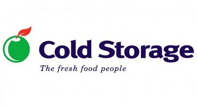 Cold Storage Gift Voucher