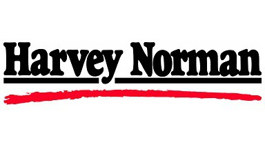 Harvey Norman Gift Voucher RM50, RM100