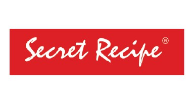 Secret Recipe Gift Voucher RM10, RM50
