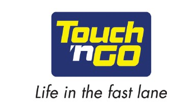 Touch 'n Go Card Preloaded with RM10