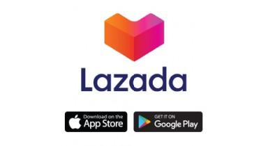 LAZADA RM50 Digital Voucher