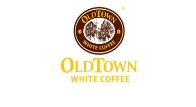 Old Town White Coffee Digital Voucher