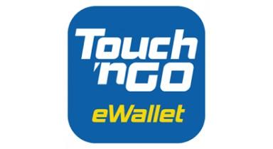 Touch 'n Go eWallet Digital Voucher