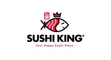 Sushi King Digital Voucher